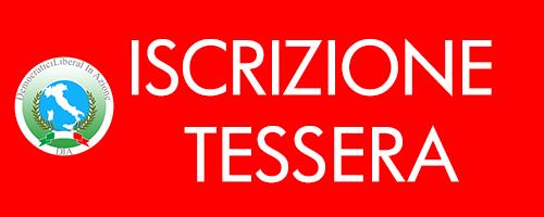 pulsante iscrizione tessera 2